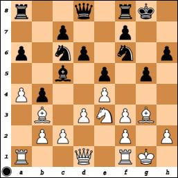 Carlsen - Grischuk Tal Memorial 2012